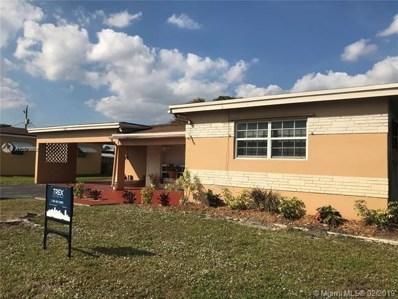 7421 Miramar Pkwy, Miramar, FL 33023 - MLS#: A10579935