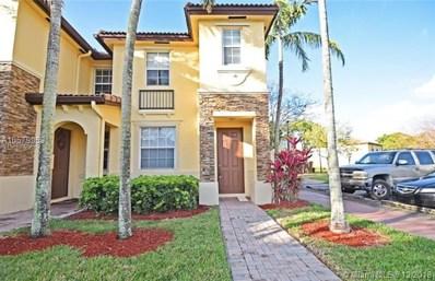 1555 NE 33rd Rd UNIT 112-2, Homestead, FL 33033 - MLS#: A10579953