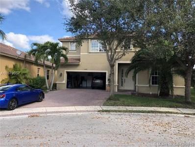 4160 Cascade Ter, Weston, FL 33332 - MLS#: A10579957