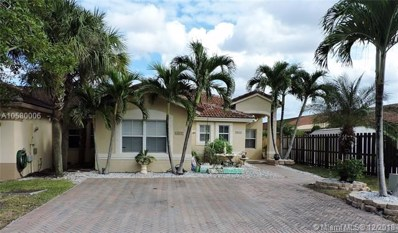 4631 SW 163rd Path UNIT 4631, Miami, FL 33185 - MLS#: A10580006