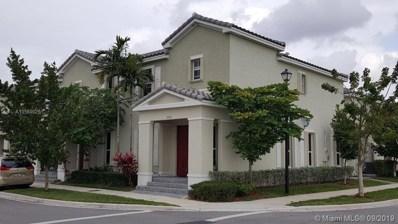 9585 SW 169th Pl, Miami, FL 33196 - MLS#: A10580029