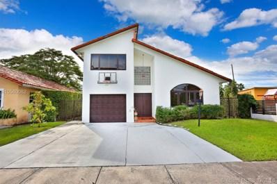 6302 SW 41st, South Miami, FL 33155 - MLS#: A10580082
