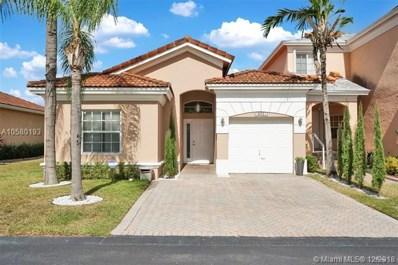 16321 SW 103rd Ter, Miami, FL 33196 - MLS#: A10580193