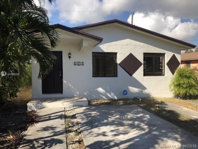 4334 NW 11th Pl, Miami, FL 33127 - #: A10580208