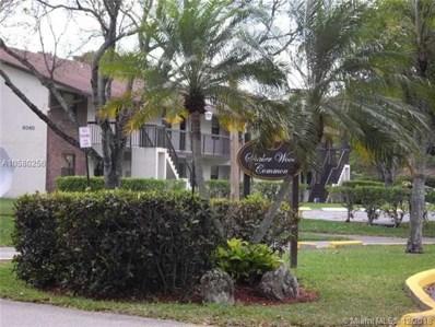 6040 Shakerwood Cir UNIT 205, Tamarac, FL 33319 - MLS#: A10580256