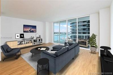 1800 N Bayshore Dr UNIT 1911, Miami, FL 33132 - MLS#: A10580266