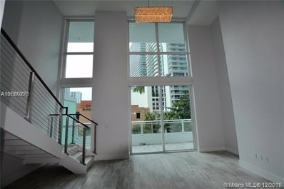 1080 Brickell Ave UNIT 307, Miami, FL 33131 - MLS#: A10580270