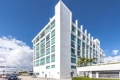 8101 Biscayne Blvd UNIT 412, Miami, FL 33138 - MLS#: A10580279