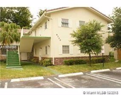 9200 NW 38th Dr UNIT 7, Coral Springs, FL 33065 - MLS#: A10580348