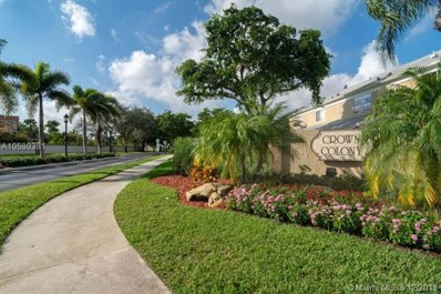 2932 Belmont Ln UNIT 2932, Cooper City, FL 33026 - MLS#: A10580381