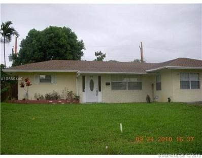 2832 SW 3rd St, Fort Lauderdale, FL 33312 - #: A10580440