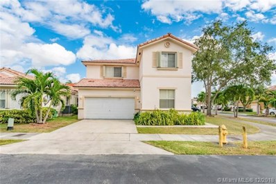 11283 SW 156th Pl, Miami, FL 33196 - MLS#: A10580463