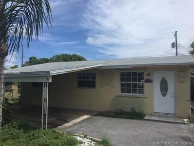 1549 W 32nd St, Riviera Beach, FL 33404 - MLS#: A10580509