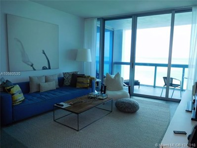 6899 Collins Ave UNIT 1102, Miami Beach, FL 33141 - #: A10580530