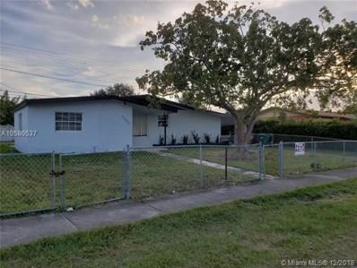11800 SW 172nd St, Miami, FL 33177 - MLS#: A10580537