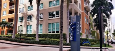 2000 N Bayshore Dr UNIT 604, Miami, FL 33137 - #: A10580539