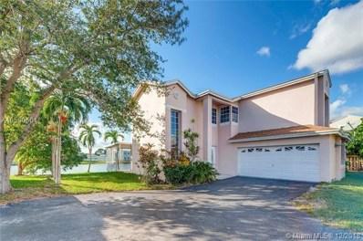 10609 Lago Welleby Dr, Sunrise, FL 33351 - MLS#: A10580561
