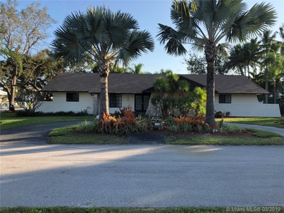 7804 SW 178th Terrace, Palmetto Bay, FL 33157 - #: A10580639