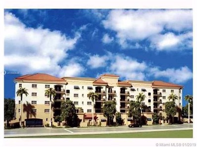 118 Zamora Ave UNIT 305, Coral Gables, FL 33134 - MLS#: A10580644
