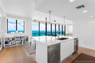 5875 Collins Ave UNIT 1102, Miami Beach, FL 33140 - MLS#: A10580680