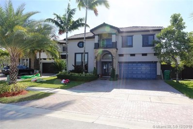 15326 SW 16th Ter, Miami, FL 33185 - #: A10580707