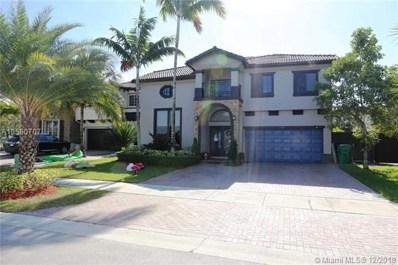 15326 SW 16th Ter, Miami, FL 33185 - #: A10580707