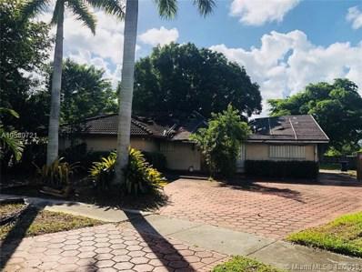 13024 SW 74th Ter, Miami, FL 33183 - #: A10580721