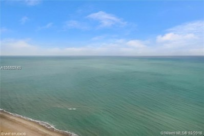 18201 Collins Ave UNIT 5202, Sunny Isles Beach, FL 33160 - MLS#: A10580740
