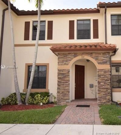 532 SE 32 Ave UNIT 0, Homestead, FL 33033 - MLS#: A10580748