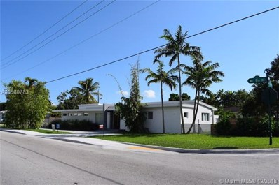 1050 NE 107th St, Miami Shores, FL 33161 - MLS#: A10580783