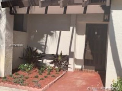13299 SW 112th Ter UNIT 48-4, Miami, FL 33186 - MLS#: A10580787