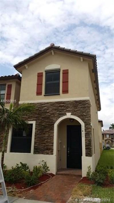 11411 SW 248th Ln UNIT 11411, Homestead, FL 33032 - MLS#: A10580815