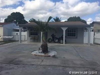 673 E 36th St, Hialeah, FL 33013 - MLS#: A10580827