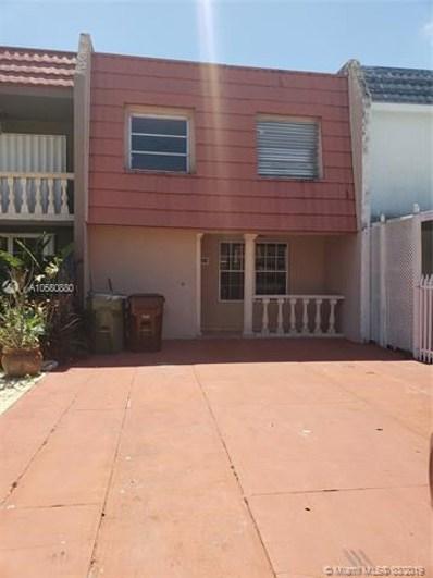 980 W 79th Pl UNIT 980, Hialeah, FL 33014 - MLS#: A10580880