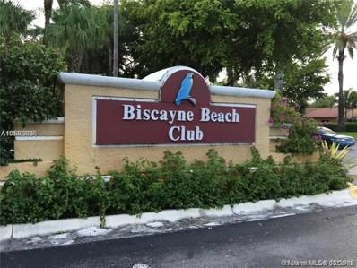 15560 SW 104th Ter UNIT 614, Miami, FL 33196 - #: A10580896
