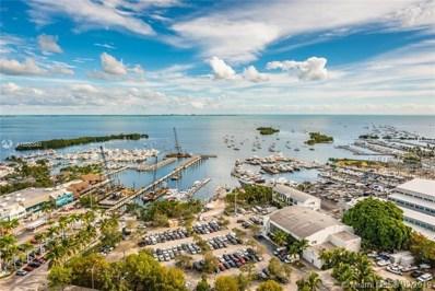 2627 S Bayshore Dr UNIT 2401, Miami, FL 33133 - MLS#: A10580940