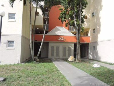 8215 NW Lake Dr UNIT 103, Doral, FL 33166 - #: A10580969