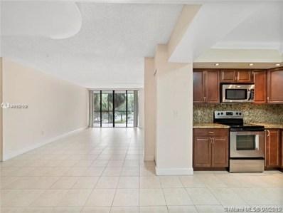 2804 N 46th Ave UNIT C329, Hollywood, FL 33021 - MLS#: A10581005