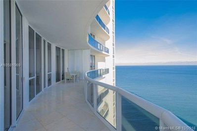 16001 Collins Ave UNIT 3807, Sunny Isles Beach, FL 33160 - MLS#: A10581069