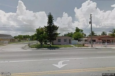 9400 NW 32nd Ave, Miami, FL 33147 - MLS#: A10581077