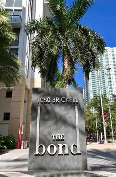 1080 Brickell Ave UNIT 3907, Miami, FL 33131 - MLS#: A10581122