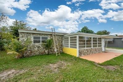 1810 NW 184th St, Miami Gardens, FL 33056 - MLS#: A10581144