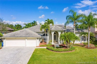 11841 NW 11th Pl, Coral Springs, FL 33071 - #: A10581190