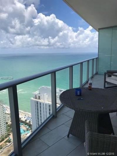 4111 S Ocean Dr UNIT 3410, Hollywood, FL 33019 - MLS#: A10581229