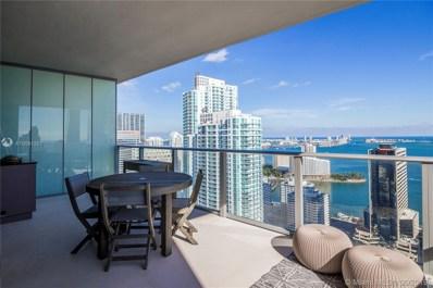 1010 Brickell Ave UNIT 4105, Miami, FL 33131 - #: A10581251