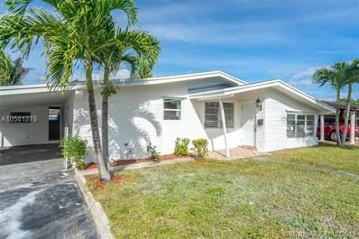 7521 Granada Blvd, Miramar, FL 33023 - MLS#: A10581278
