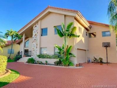 14260 SW 36th St, Miami, FL 33175 - MLS#: A10581287