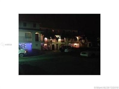 1460 W 43rd Pl UNIT 107, Hialeah, FL 33012 - MLS#: A10581346