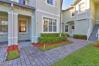 208 Se 29th Ave UNIT 8, Homestead, FL 33033 - MLS#: A10581442