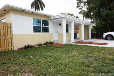 2306 Pierce St, Hollywood, FL 33020 - MLS#: A10581444